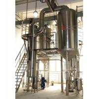 强制循环式热泵双效浓缩器