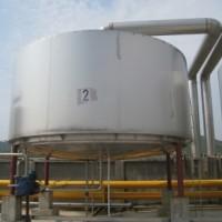 4000L热泵双效浓缩机组